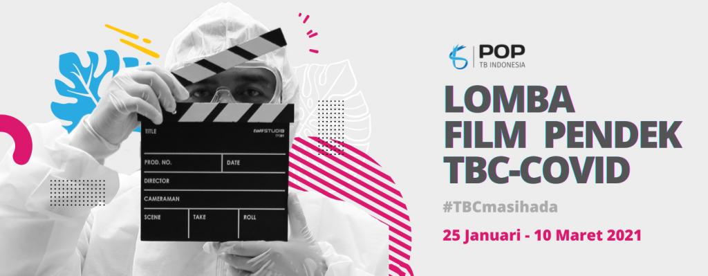 Lomba film pendek TBC dan COVID-19
