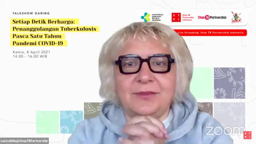dr. Lucica Ditiu